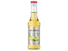 Monin Lime juice, 250ml