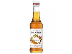Monin Caramel, 250ml