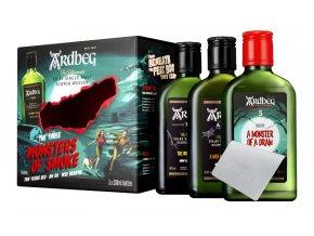 009d Monsters of Smoke carton