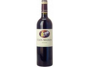 Clos Manou 2014, 0,75l