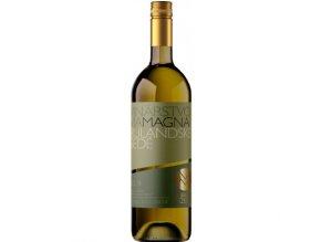 Rulandské šedé, 2019, suché, Vinařství Via Magna, 0,75l