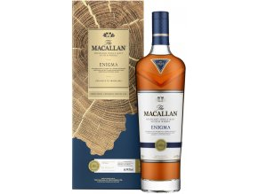Macallan Enigma,