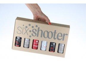 Six Shooter, Lahofer, 6x0,187l