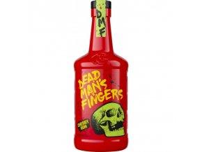 Dead Man's Fingers Cherry Rum, 37,5%, 0,7l
