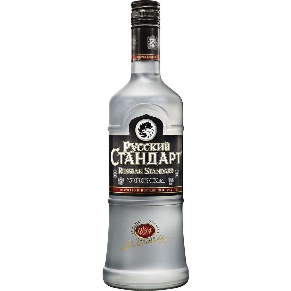 Russian Standard Original, 40%, 1l