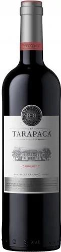 Vinařství Viňa Tarapacá Tarapacá, Carmenére, Varietal, 0,75l