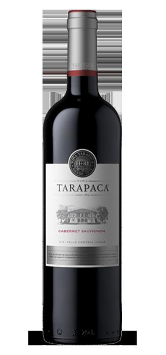 Vinařství Viňa Tarapacá Tarapacá, Cabernet sauvignon, Varietal, 0,75l