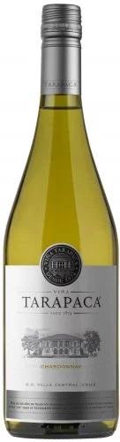 Vinařství Viňa Tarapacá Tarapacá, Chardonnay, Varietal, 0,75l