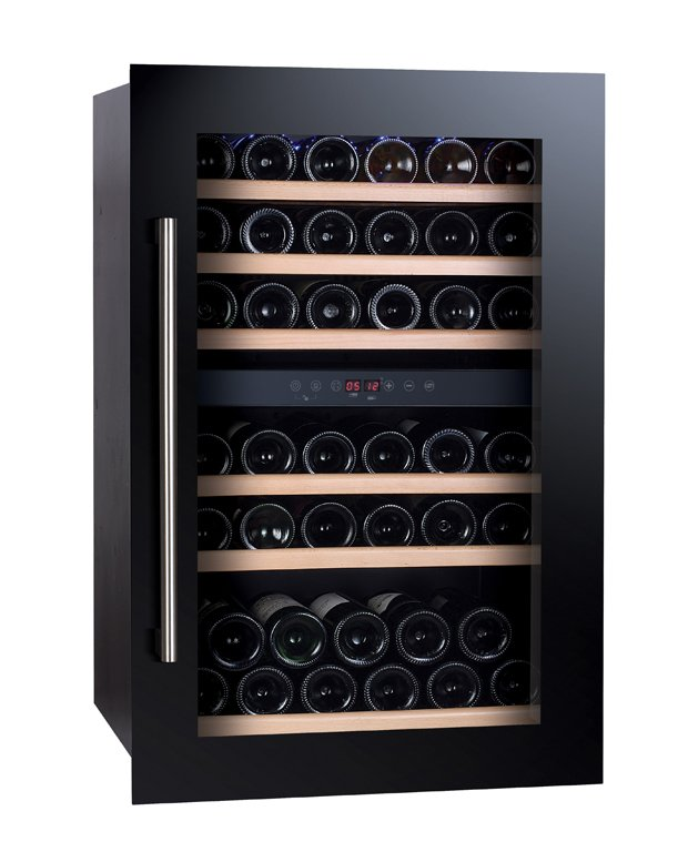 Chladnička na víno Humibox Duo BU41 Dark In