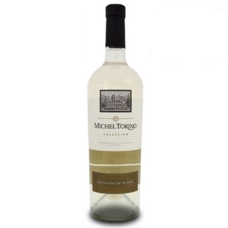 Vinařství Michel Torino Sauvignon blanc, Coleccion, Michel Torino, 0,75l