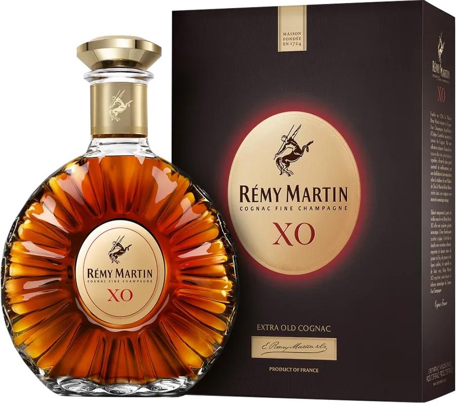 Remy Martin XO Special, 0,7l