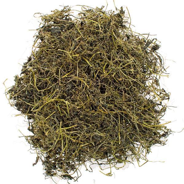 Good Tea, s.r.o. Bylinný čaj - Jiao Gu Lan - Dračí fousy - Gynostemma Phentaphyllum , 75g