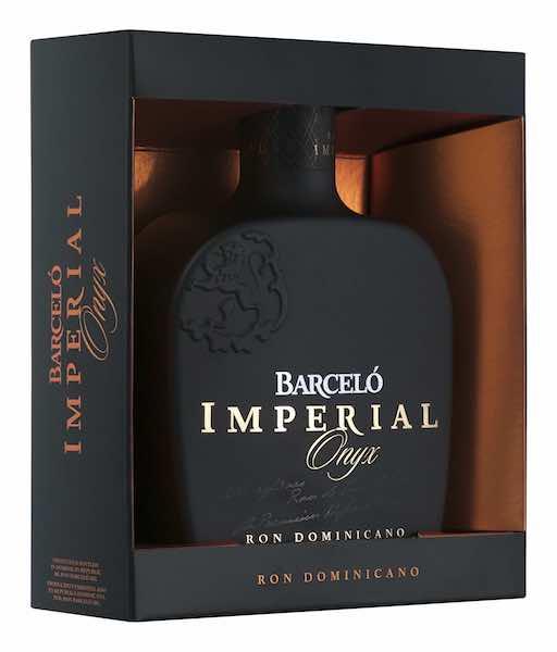Ron Barceló Imperial ONYX, 38%, 0,7l