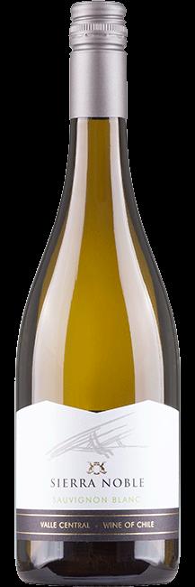Sauvignon Blanc- Sierra Noble 2018, 0,75l