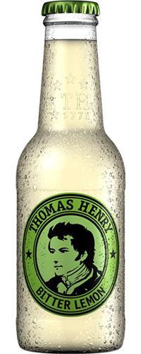 Thomas Henry Bitter Lemon, 0,2l