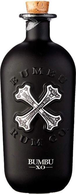 Bumbu rum XO, 40%, 0,7l