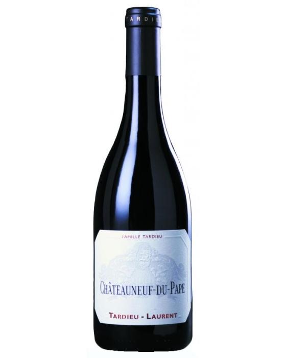 Chateauneuf du Pape 2016 - Domaine Tardieu Laurent, 0,75l