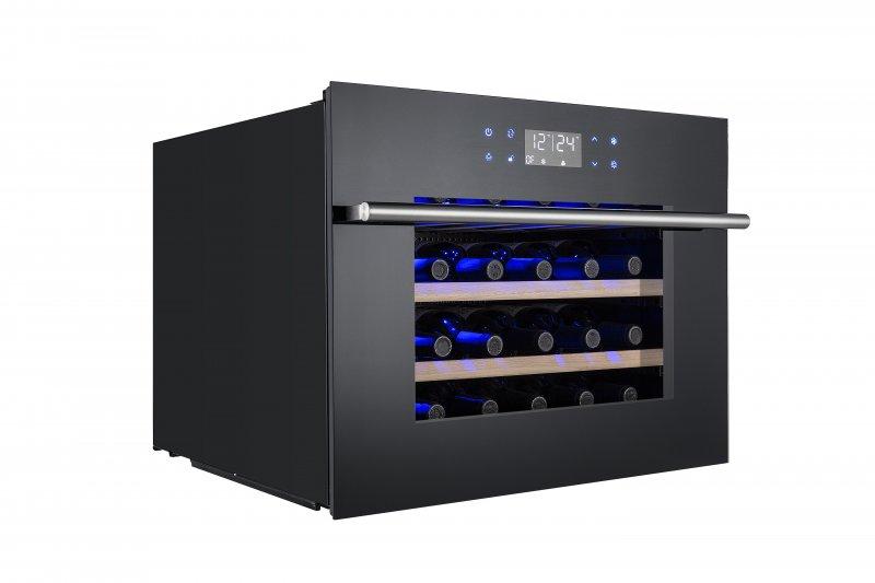 Chladnička na víno Humibox BU-24 A1