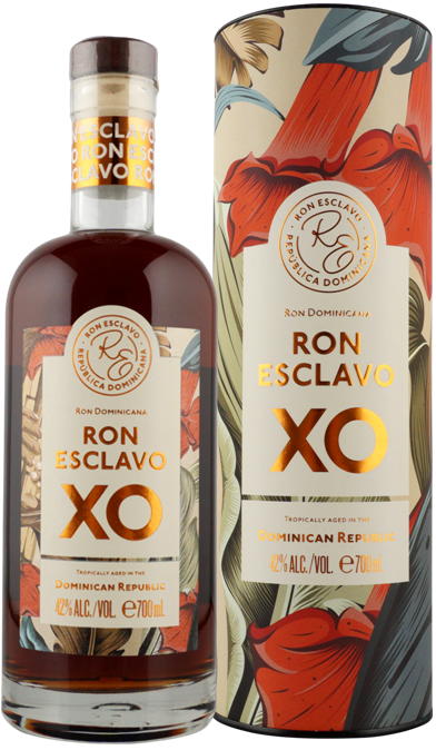 1423 Aps Ron Esclavo XO, 42%, 0,7l