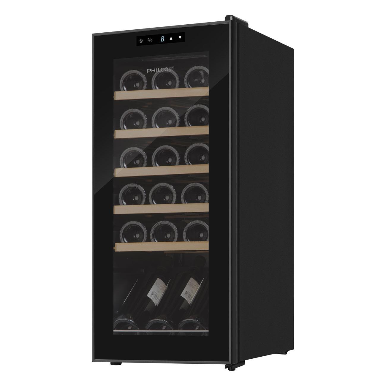 Chladnička na víno Philco PW 18 KF