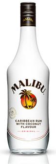 Malibu, 21%, 0,7l