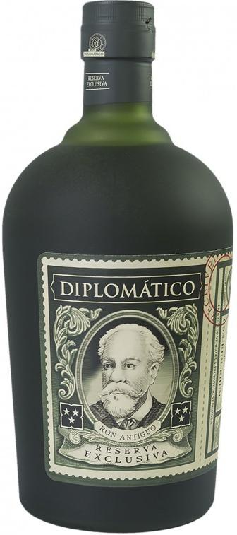 Diplomatico Reserva Exclusiva, 12 YO, MAGNUM, 40%, 3l