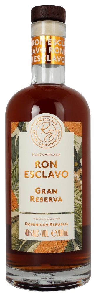 1423 Aps Ron Esclavo Gran Reserva, 40%, 0,7l