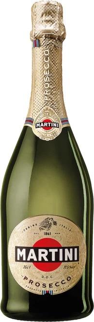 Martini & Rossi Martini Prosecco DOC Spumante 0,75l