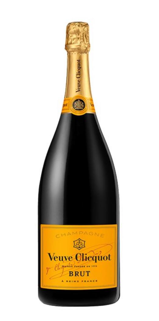 Veuve Clicquot Ponsardin Brut, MAGNUM, 1,5l