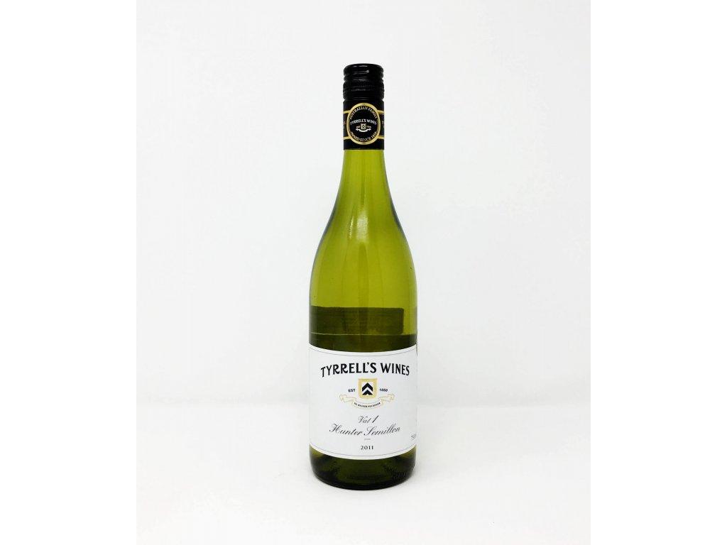 tyrrells wines vat 1 hunter semillon scaled