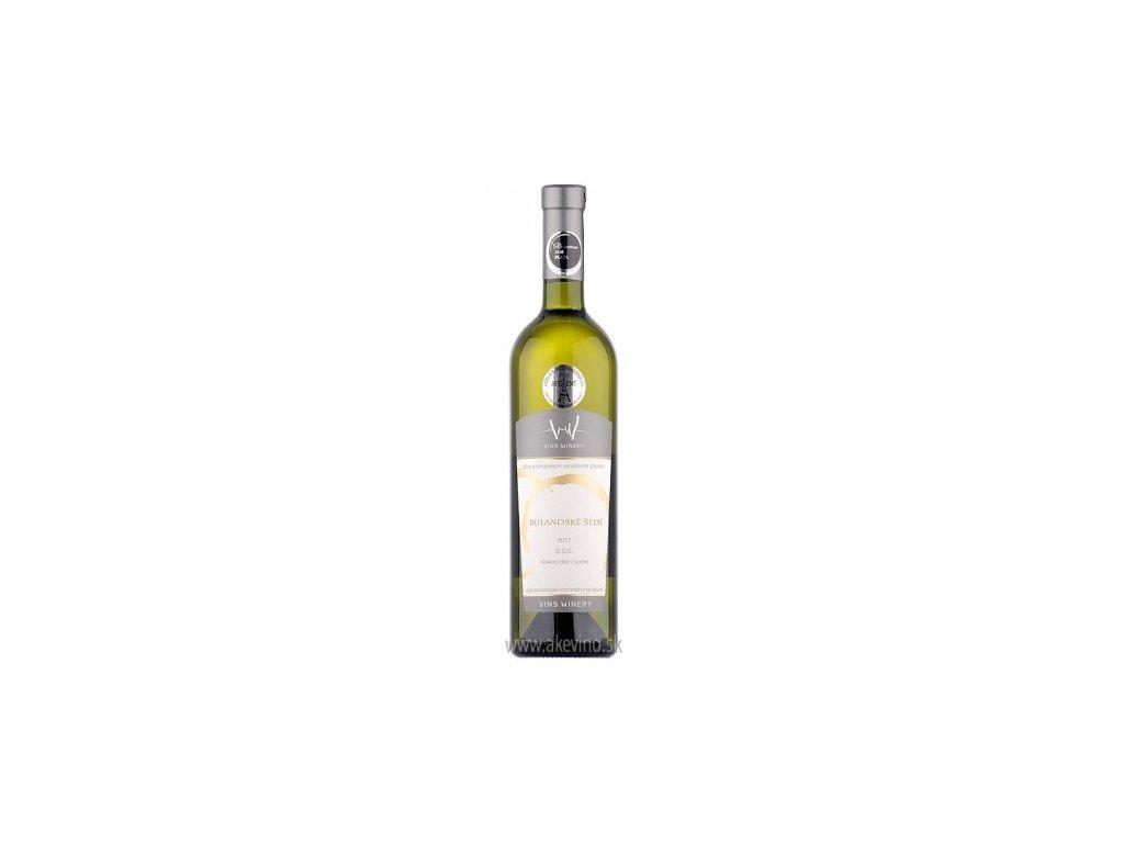 514527 vins winery rulandske sede 2017 neskory zber