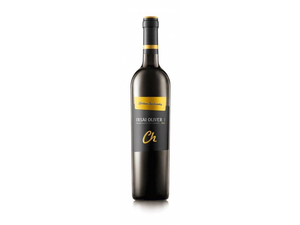 162339 ch irsai oliver