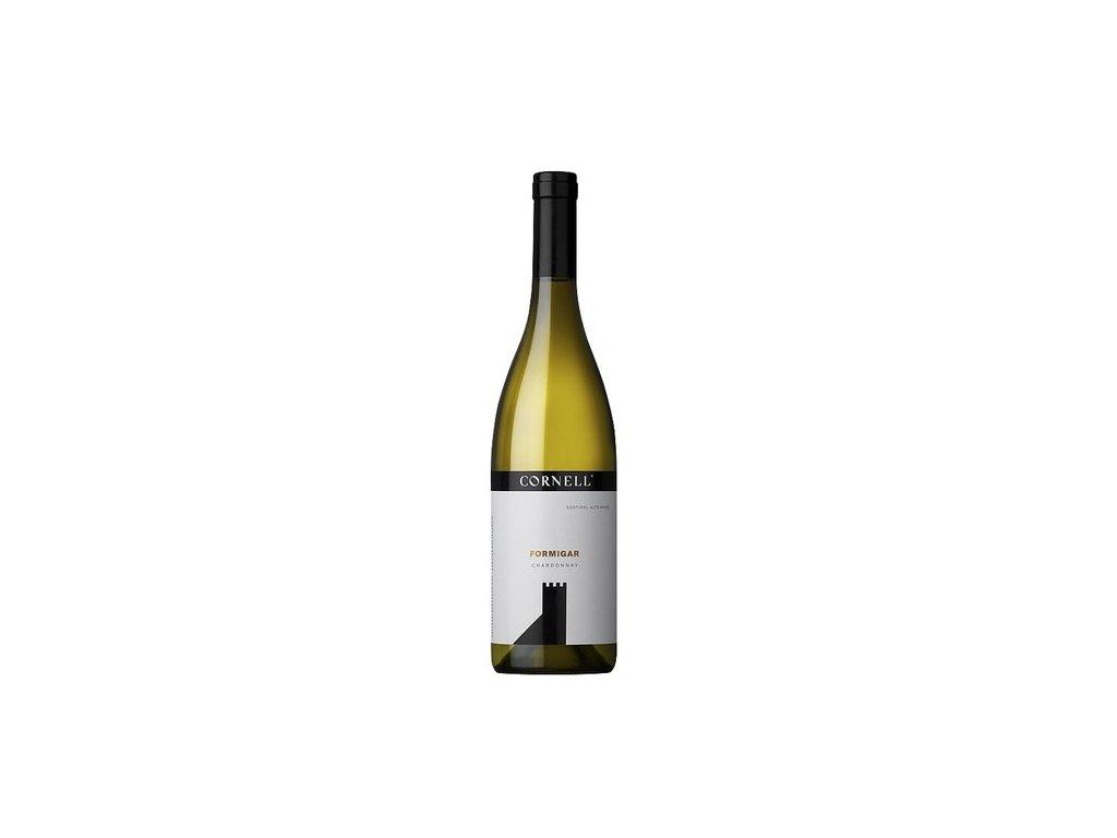 Colterenzio (Schreckbichl) - Cornell Formigar Chardonnay (2013)
