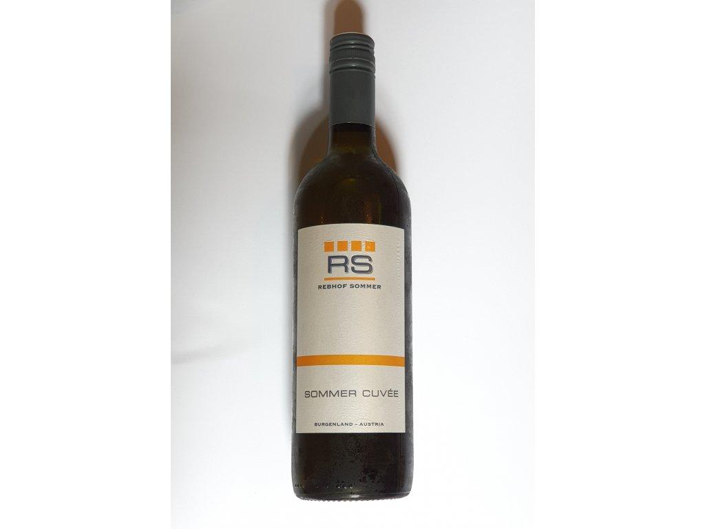 RS - Sommer Cuvée (2018)