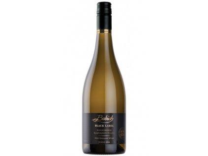 Babich - Black Label Sauvignon Blanc (2020)