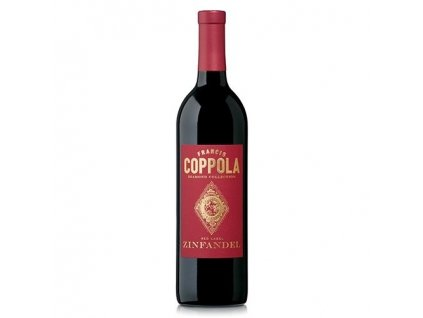 545753 francis ford coppola diamond collection red label zinfandel 1307084 s264
