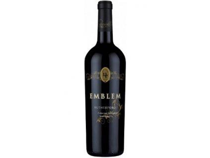 629582 2012 michael mondavi family emblem rutherford cabernet sauvignon napa valley copy
