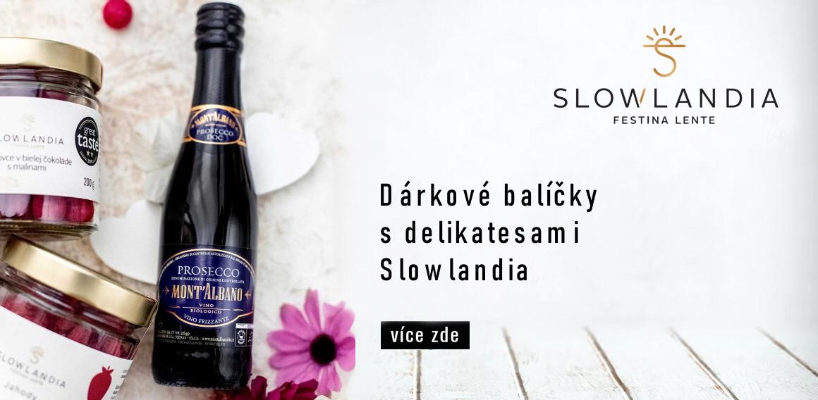 DELIKATESY SLOWLANDIA