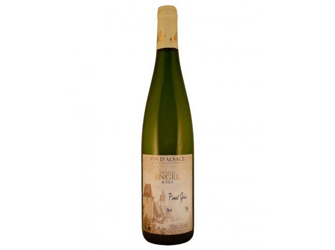 Pinot Gris 2019  Domaine Frederic Engel et Fils