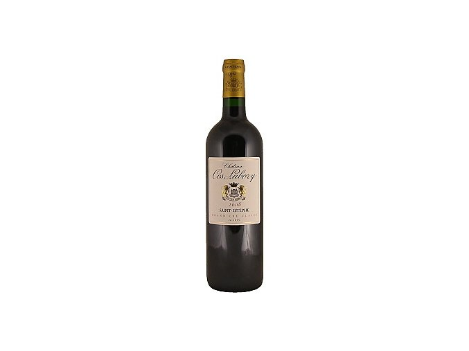 Chateau Cos Labory 2008  Chateau Cos Labory