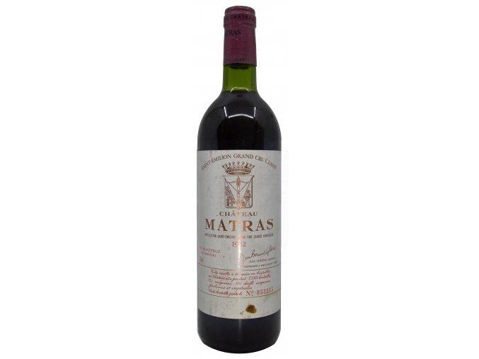Ch. Matras 1982
