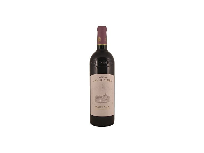 Chateau Lascombes 2010  Chateau Lascombes