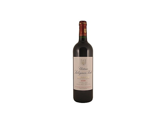 Chateau Labégorce Zédé 2006  Chateau Labegorce Zede