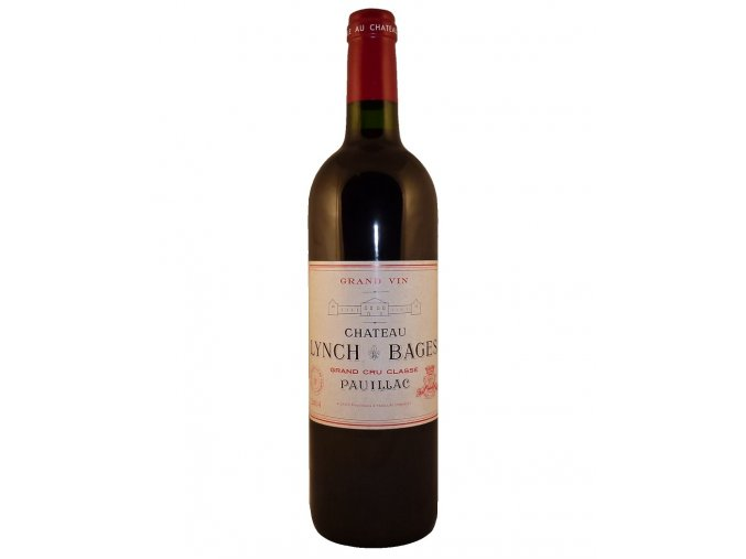 Chateau Lynch Bages 2004  Chateau Lynch Bages