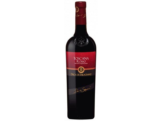 Toscana Rosso (Duca di Saragnano)