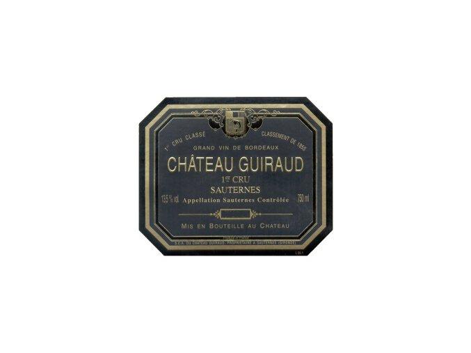 Chateau Guiraud 2011  Chateau Guiraud