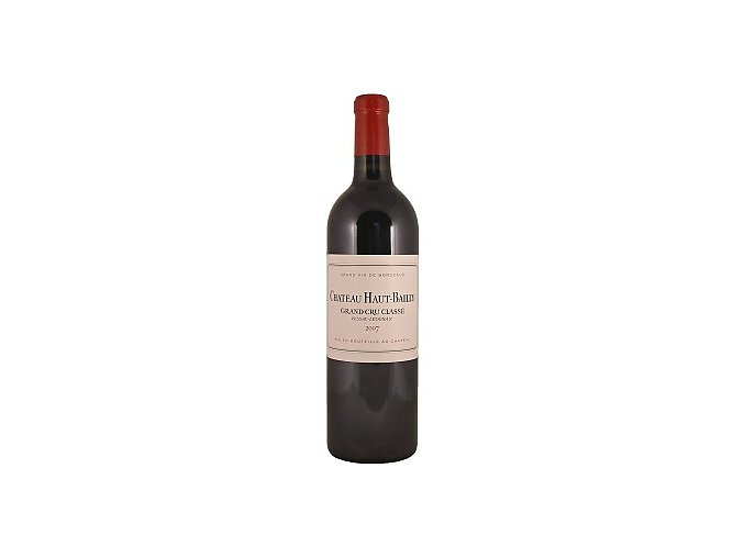 Chateau Haut Bailly 2007  Chateau Haut Bailly