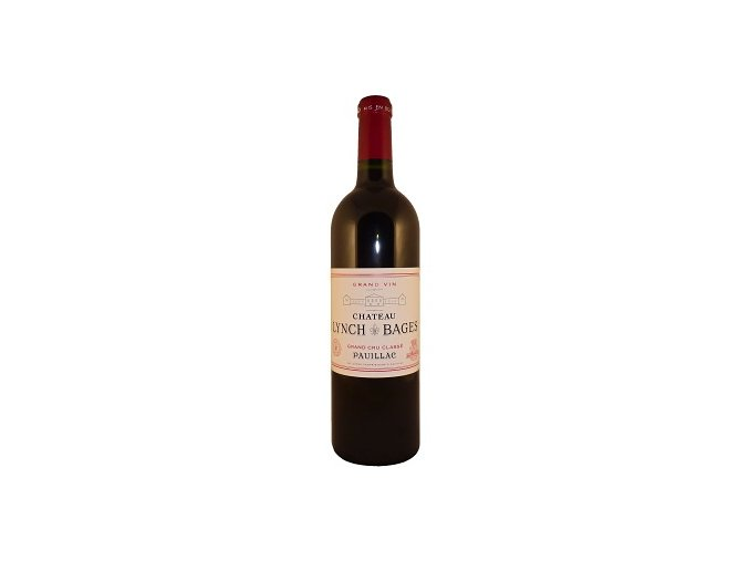 Chateau Lynch Bages 2008  Chateau Lynch Bages