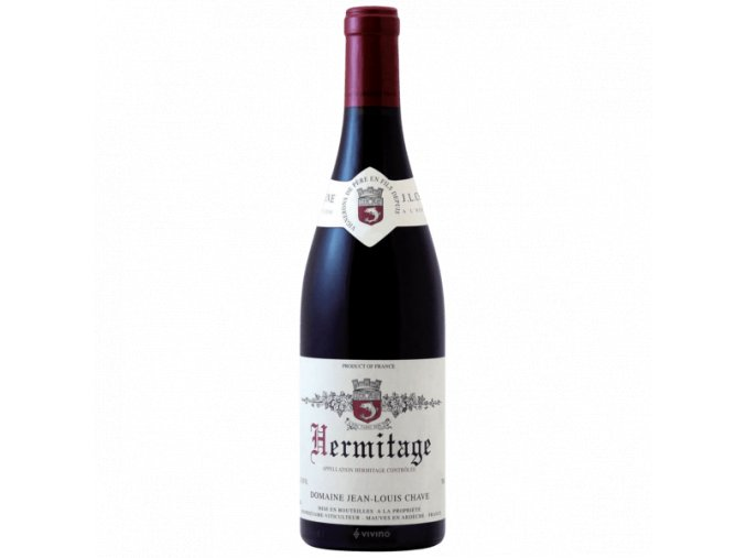 HERMITAGE 2008 DOMAINE CHAVE