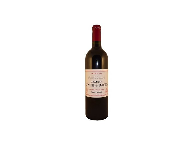Chateau Lynch Bages 2006  Chateau Lynch Bages